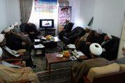 جبهه مقاومت هویت ساز وبوجود آورنده  نظم در منطقه غرب آسیا است